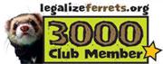 3000 Club