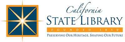 California_State_Library_Logo
