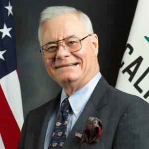 Assemblyman Randy Voepel