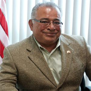 Assemblyman Rocky Chavez