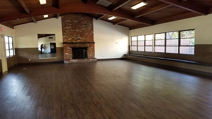 2018 Ferret Round Up, March 31st, La Mes Community Room, Nan Courts Cottage
